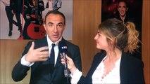 Nikos Aliagas était en direct live sur le Facebook de My TF1