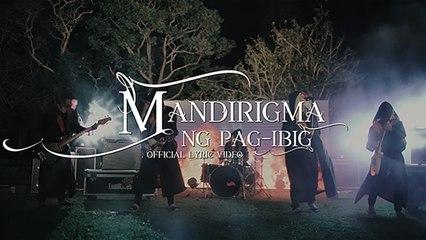 Banda ni Kleggy - Mandirigma ng Pag-ibig (Official Lyric Video)