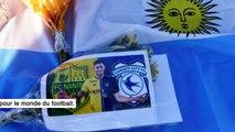 FC Nantes : Emiliano Sala, retour sur une carrière exemplaire
