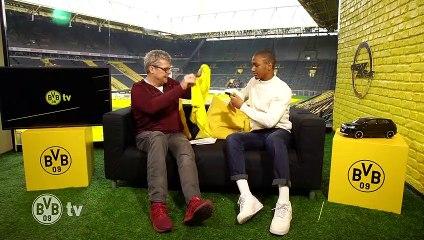 BVB TV 2018/19: Episode27 Snippets