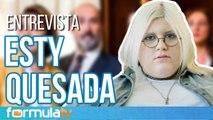 """Soy una Pringada: """"Me encantaría que Víctor Sandoval estuviera en la nueva temporada de 'Looser'"""""""