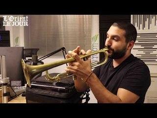 La leçon de trompette d'Ibrahim Maalouf - L'Orient-Le Jour