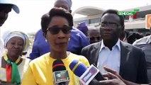 Nafissatou Diallo sur l-arrivée de Wade--Wade-c-est le Président qui a bâti le Sénégal...
