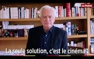 Philippe Labro - Le cinéma, divertissement préféré des Français