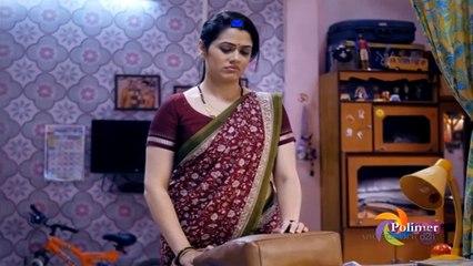 Magalir Mattum 08-02-2019 Polimer tv Serial - Tamil TV Shows