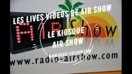 Loni Warner - Live AIR SHOW - Bats Toi