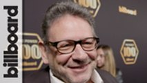 Lucian Grainge On How Changing Music Industry Trends Have Created a Dynamic Marketplace   Billboard Power 100