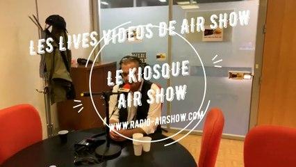 Loni Warner - Live Air Show - Le Role de ma Vie