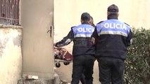 Report Tv-Mbyti gruan në gjumë në Vlorë/ Krimet e Rënda lënë në burg 57-vjeçarin Teodor Lera