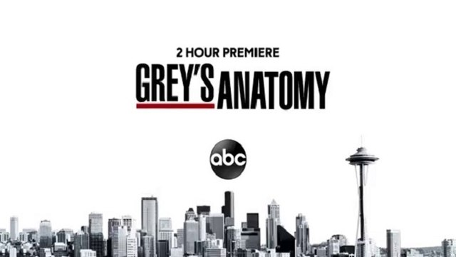 Grey's Anatomy - Promo 15x13