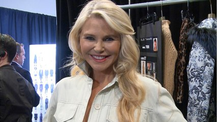 Christie Brinkley Walked The Runway With Her Daughter