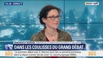 """Emmanuelle Wargon sur le Grand débat: """"Plus de 1 800 réunions se sont déjà tenues sur les 5 000 déclarées"""""""