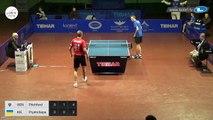 Coupe ETTU -1/4 de finale retour : Hennebont - Kiev (5)
