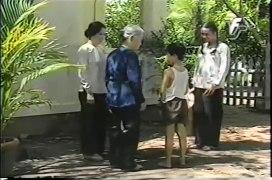 Người đẹp Tây Đô Tập 02 Phim Tình Cả