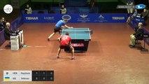 Coupe ETTU -1/4 de finale retour : Hennebont - Kiev (6)