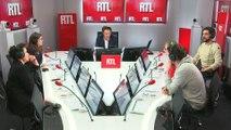Le journal RTL de 18h du lundi 11 février 2019