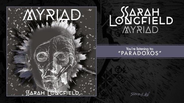 Sarah Longfield - Myriad (full album) 2012