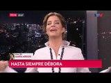 """El recuero de María Areces: """"Ahora el cielo tiene un ángel más"""""""