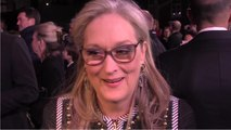 Meryl Streep Discusses Her Role On 'Big Little Lies' Season 2