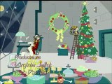 Atomic Betty S1 Ep49 - L'étrange Noël de Miss Betty