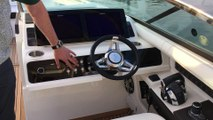2019 Sea Ray SLX 310 Outboard Boat For Sale at MarineMax Wrightsville Beach