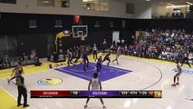 Lakers Assignee Isaac Bonga Drops 20 PTS, 8 REB, 3 STL & 3 BLK For The South Bay Lakers