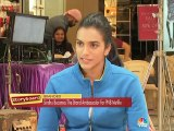 PV Sindhu becomes the brand ambassador for is PNB MetLife