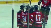 QMJHL Drummondville Voltigeurs at Charlottetown Islanders