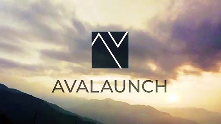 [3D PRODUCT ANIMATION] AvaLaunch - Promotional Video
