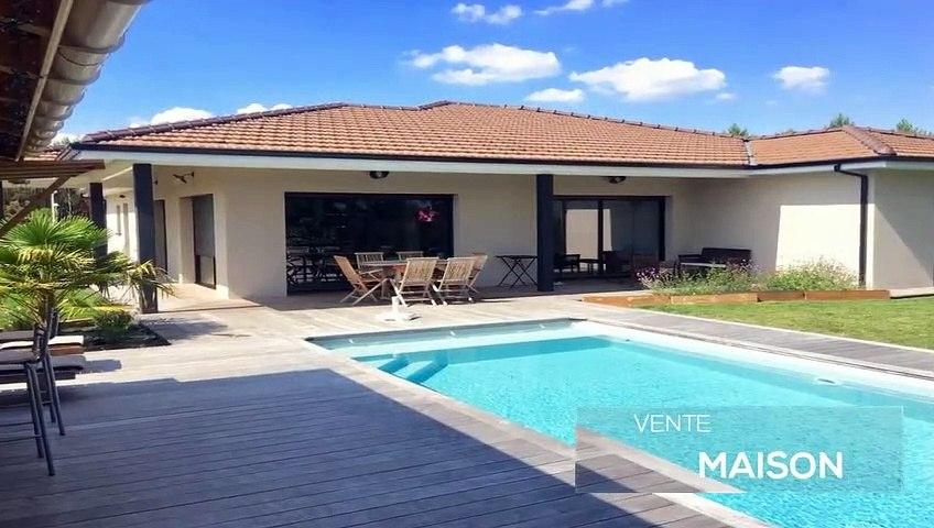 A vendre - Maison/villa - Audenge (33980) - 5 pièces - 150m²