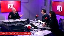 """Sur RTL, François Berléand se lâche : """"Ils me font chier les gilets jaunes. A un moment il faut le dire et je m'en fou des conséquences !"""""""