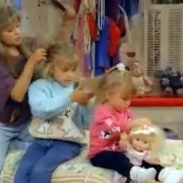 Full House S03E07 And They Call It Puppy Love