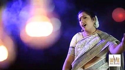 Trisha Horiye - Gunja Sen - Ki Sur Baaje - Rabindra Sangeet - Cozmik Harmony