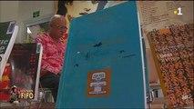 Le journal du fifo en tahitien - 08/02/2019