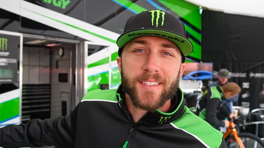 Ask A Racer | Supercross Futures Tips?