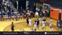 Florida Atlantic vs. UTEP Basketball Highlights (2018-19)
