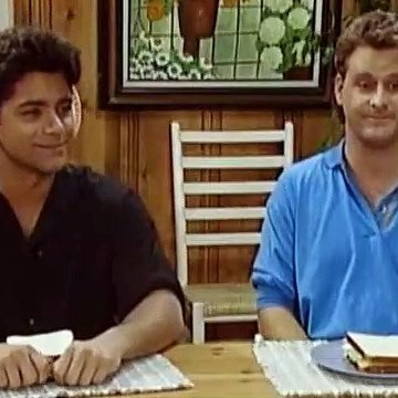 Full House S03E15 Lust in the Dust