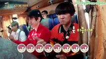 [INDO SUB] Travel The World On EXO Ladder 2 EP05 - 06 (HQ video check our website)