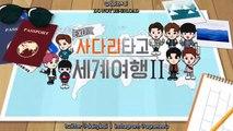 [HD] EXO Ladder Season 2 ep 2 INDO SUB