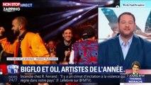Victoires de la musique 2019 : Bigflo et Oli cassent leur prix (vidéo)