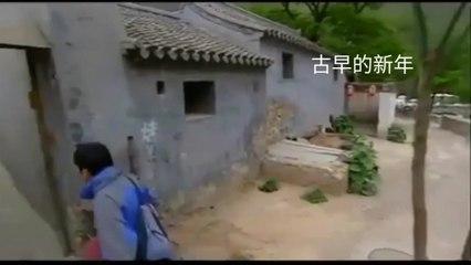 郑颩壕 Ft. 郑睨锜 - 古早的新年 - Official MV