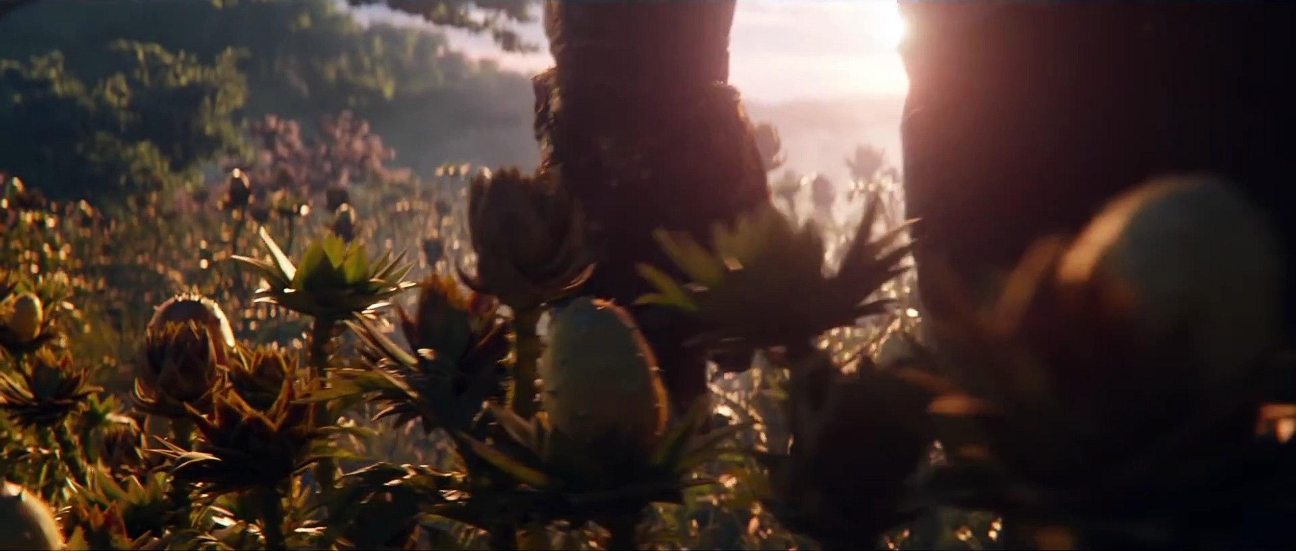 Trailer Avengers End Game
