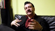 Arnaud Rebotini, un live énergique et rock'n'roll