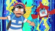 Pokémon Soleil et Lune - Episode 105 [VOSTFR]