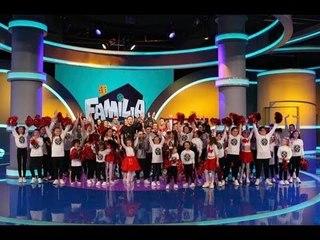 Andi Murra PERFORMANCE FAMILJA TV KLAN @TURJAN.HYSKO