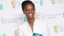 Letitia Wright Discusses Overcoming Depression During BAFTA Acceptance Speech