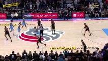 Phoenix Suns vs Sacramento Kings - 1st Half Highlights _ February 10, 2019 _ 2018-19 NBA Season