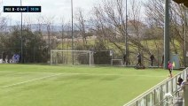#UNDER15 #PescaraNapoli 0-1