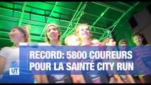 Info/Actu Loire Saint-Etienne - A la Une : L'appel des maires au Gouvernement / Incendie mortel à Lyon / Carton rouge pour l'arbitrage / 1 500 m2 consacrés à l'art contemporain / Record battu pour la Santé City Run