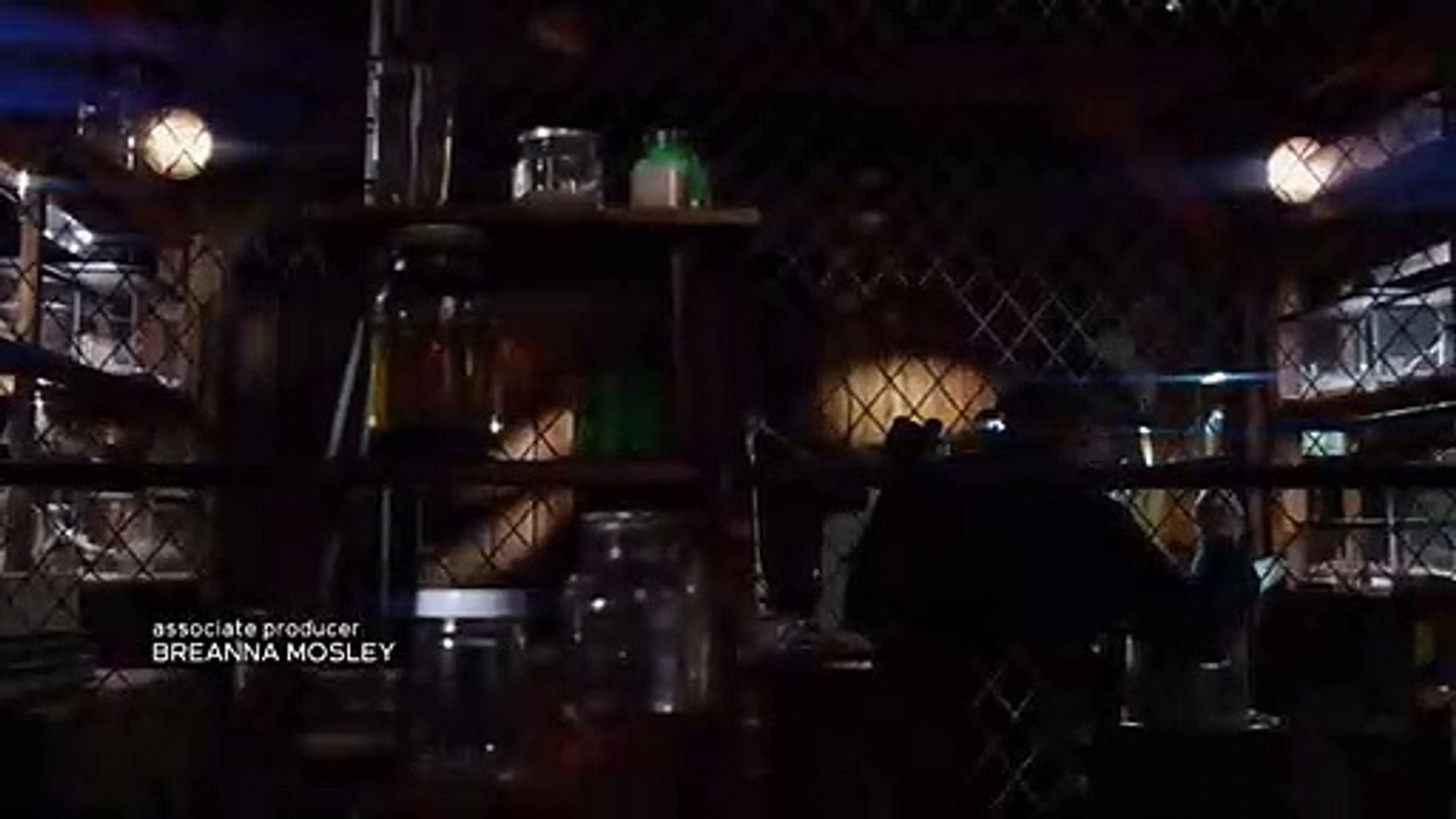 The Blacklist S06E07 General Shiro